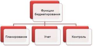 Постановка системы бюджетирования